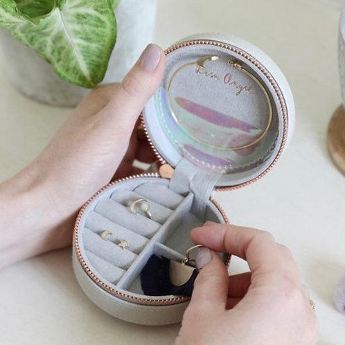 Small Jewellery Case