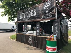 Junkyard Dog @ MCN Festival 2018