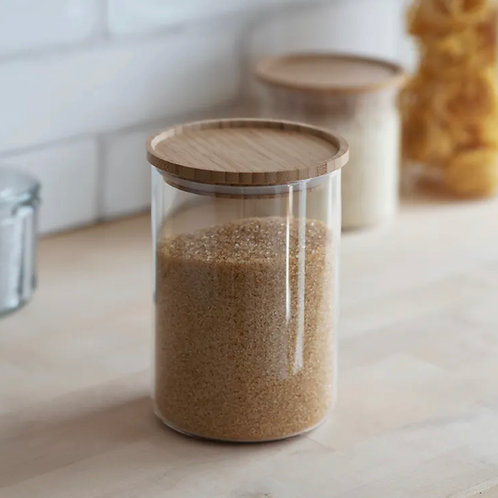 Audley Storage Jar