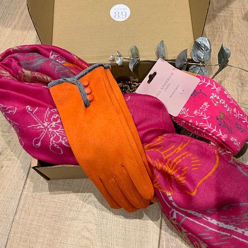 Burst of Colour Gift Box