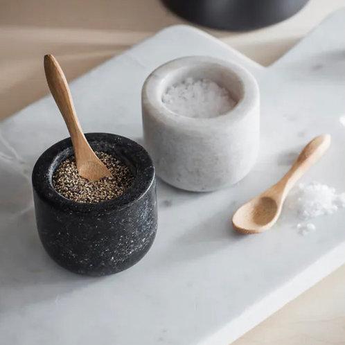 Brompton Salt & Pepper Pots