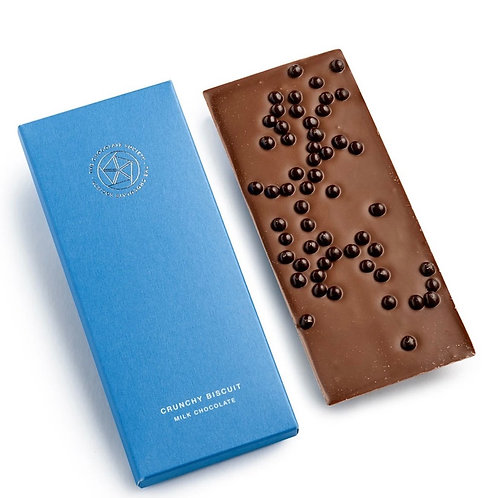 Lovely Bar of Chocolate