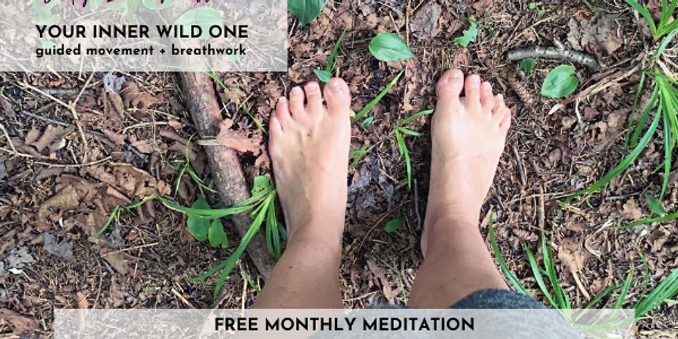 Body Love Free Monthly Community Meditation (2)
