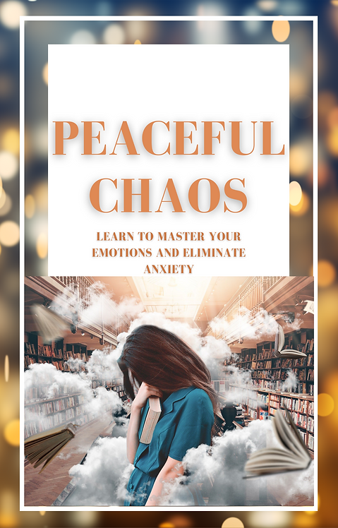 Peaceful Chaos