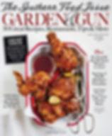 Featured in Garden & Gun Fried Chicken Bucket List