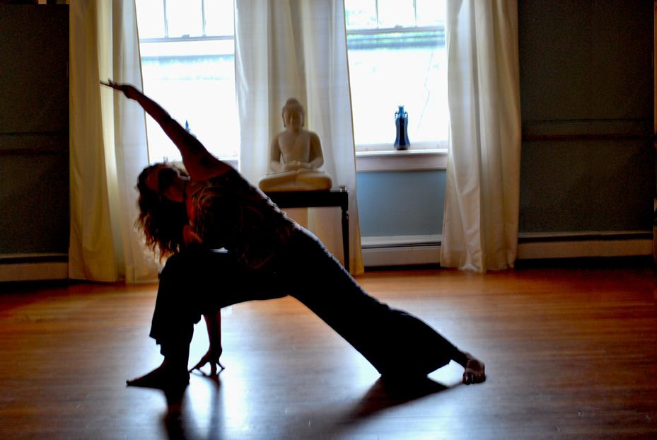 Mindful Movement with Donna