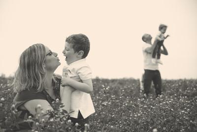 צילומי משפחה מודיעין