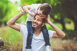 צילומי משפחה חוויה מקסימה