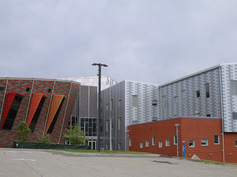 WCSU Performing Arts Center