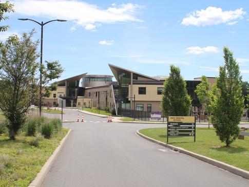 West Bristol School
