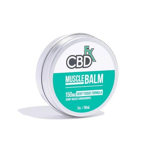Bálsamo Muscular CBD