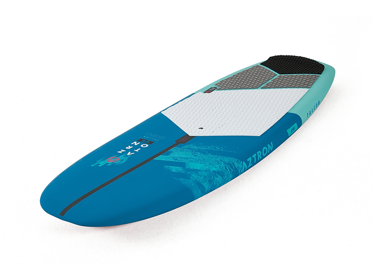 """Aztron FALCON - SURF/WING/SUP FOIL BOARD 6'6"""""""