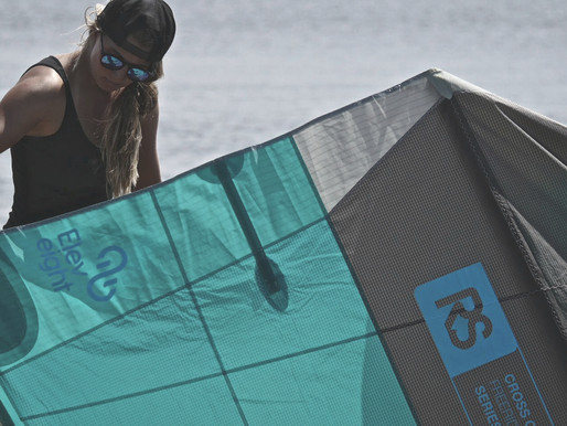 Kitesurf Packs 2019