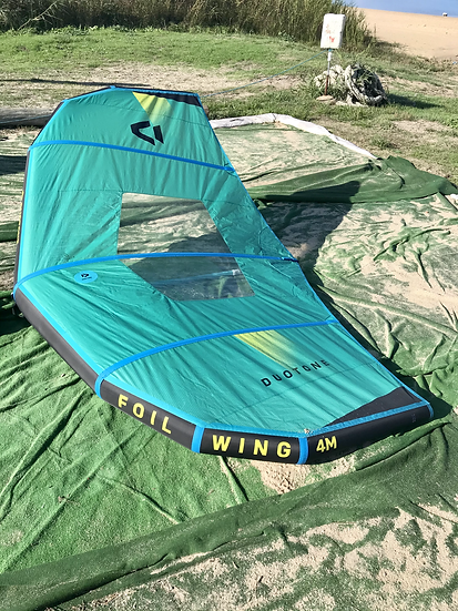 Duotone Foil Wing 4.0m 450€