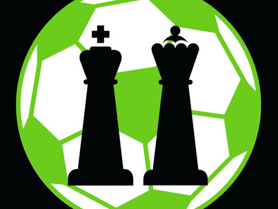 Chess Eleven - A football chess variant from a football mind.