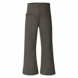 fleecy grey winter pant