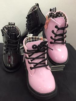 girls & boys boots