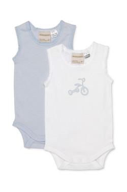 baby boys bodysuit set