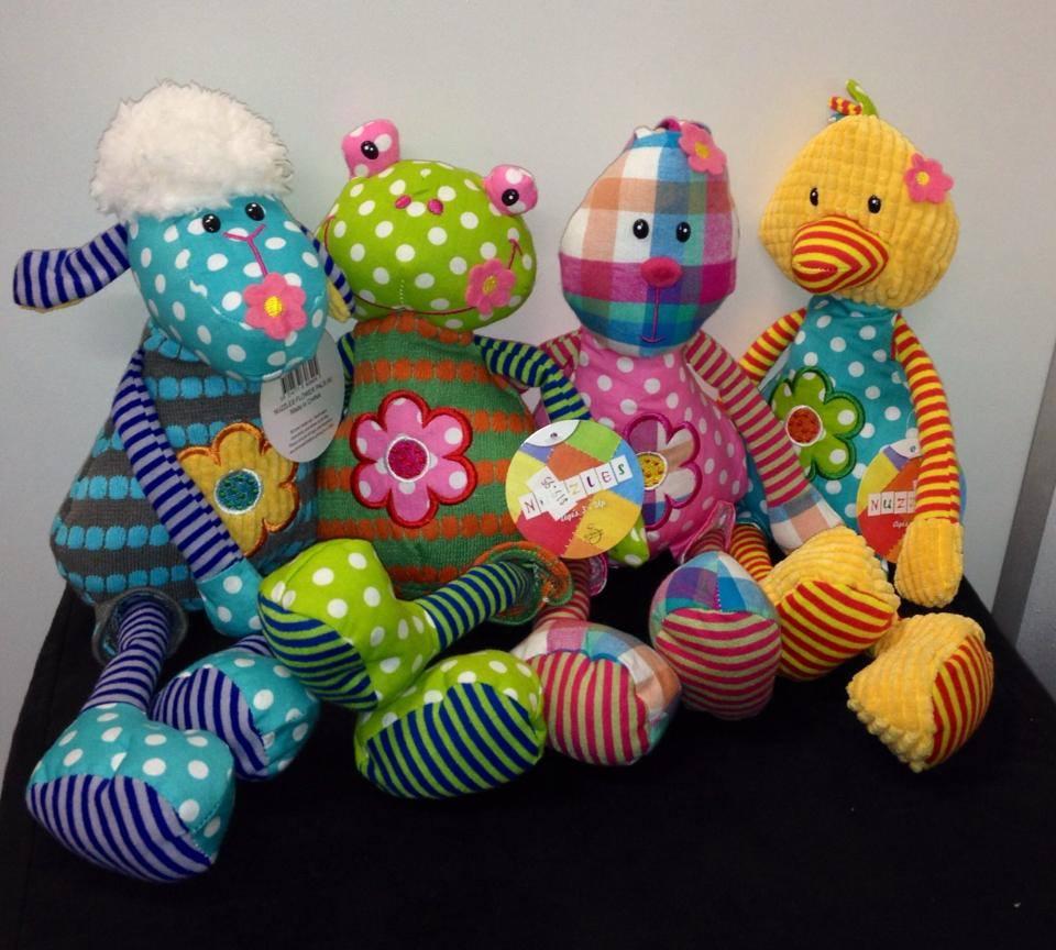 nuzzles toys