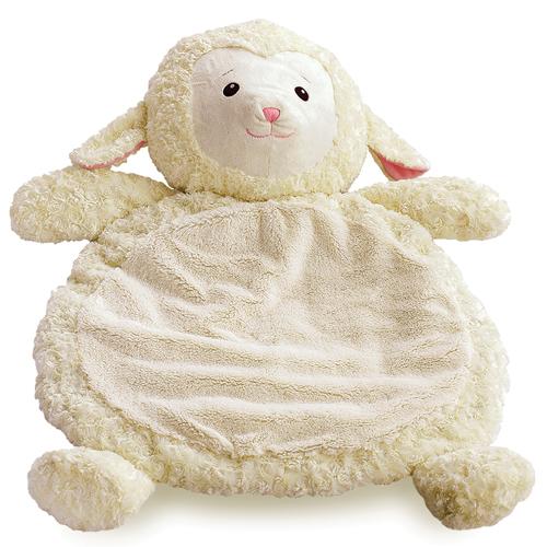 Baby Lamb floor mat