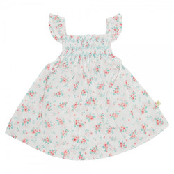 Tiny Twig smocked dress & pant