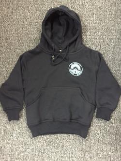 LWR Navy fleecy jumper jumper