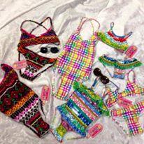 Baby-Teens swimwear