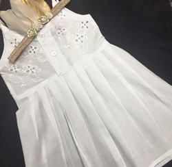 girls cotton dresses