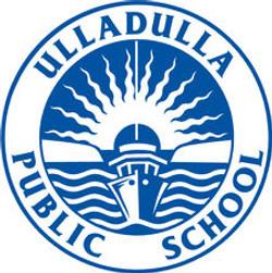 ulladulla logo