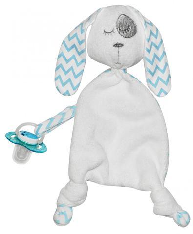 Silly Billyz baby comforters