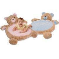 Baby bear floor mats
