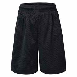 LWR unisex mesh sport shorts