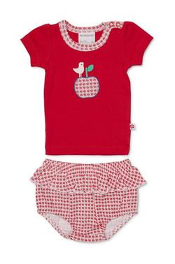 baby girls 2 pce set