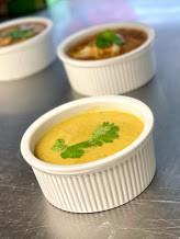 Lentil Soup!