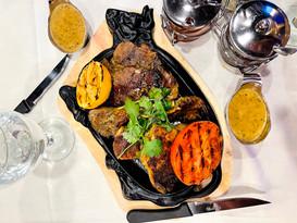 Meat Platter!