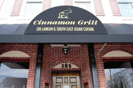 Cinnamon Grill