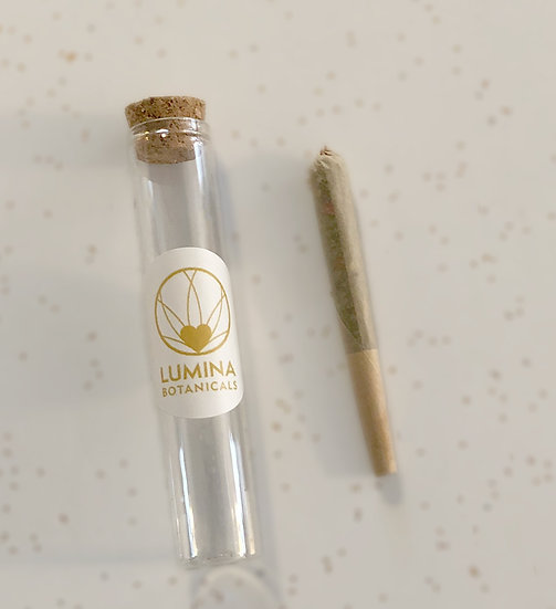 AFTERGLOW herbal smoke blend