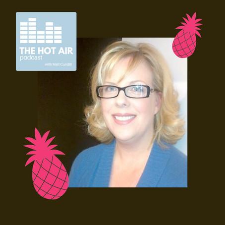 Joanne Henry: The Pineapple Purveyor