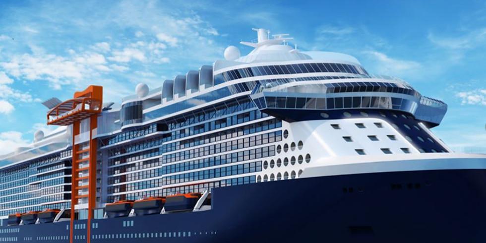 Presentation: Western Caribbean Cruise