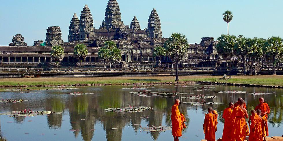Presentation: Vietnam & Mekong River Cruise