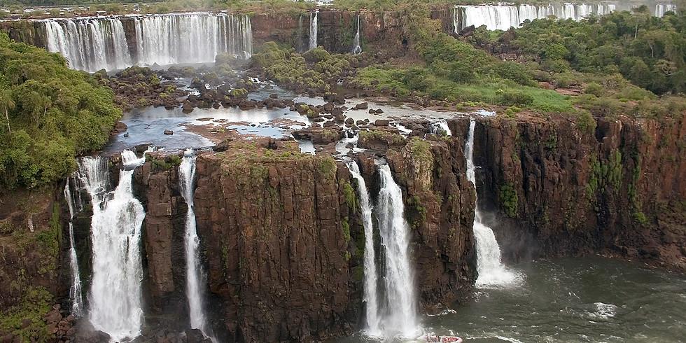 Presentation: Rio, Buenos Aires & Iguassu Falls