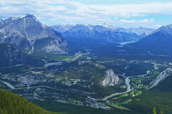 Banff (Sulphur Mountain).jpg