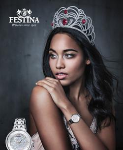 Festina - Miss France