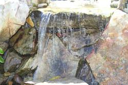 Water Feature, River Rock, Boulders
