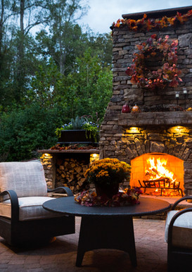 Outdoor Living and Landscape Lighting