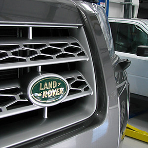 Likes Land Rover