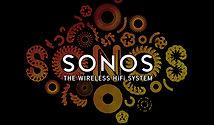 Sonos, Digital Music, Wireless Music
