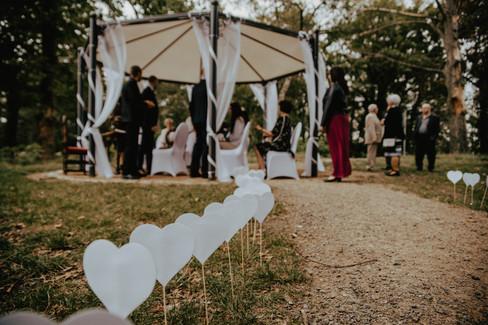 Hochzeitslocation