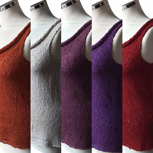 Camisole - Warm colours
