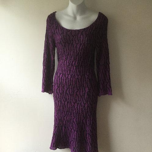 SAMPLE SALE - Scoop neck Dress